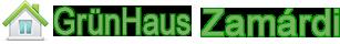Zamardi ház kiadó - Grünhaus zu vermieten